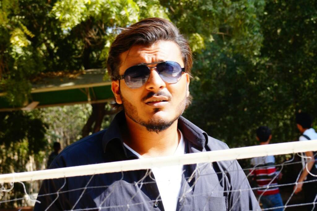 Areesh Lalani