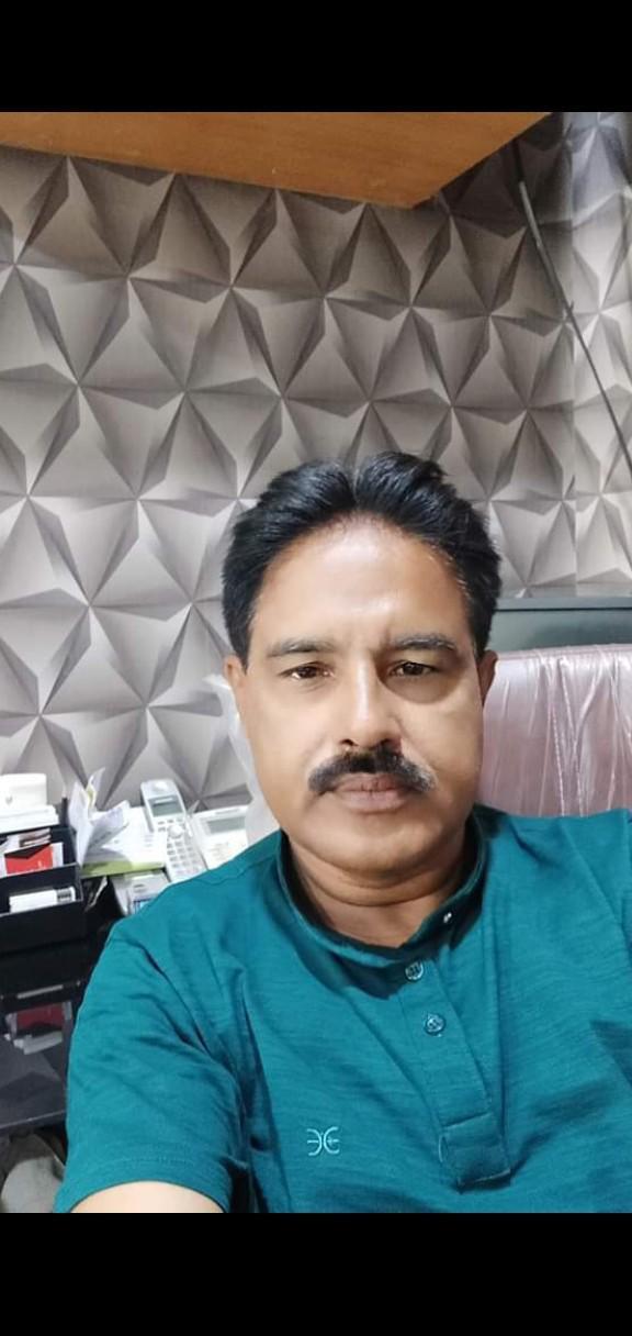 Khalid Mehmood
