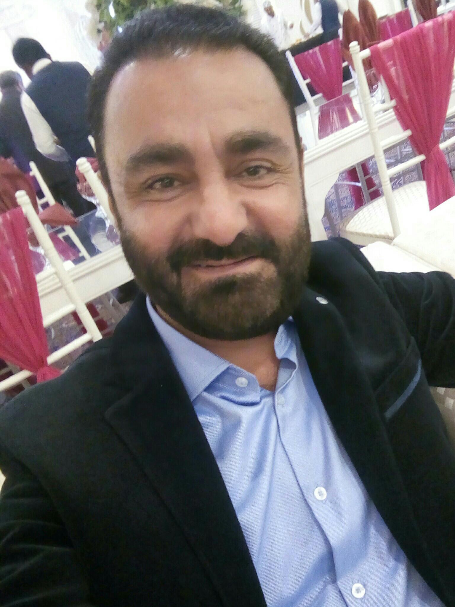 sheikh Imran ashraf