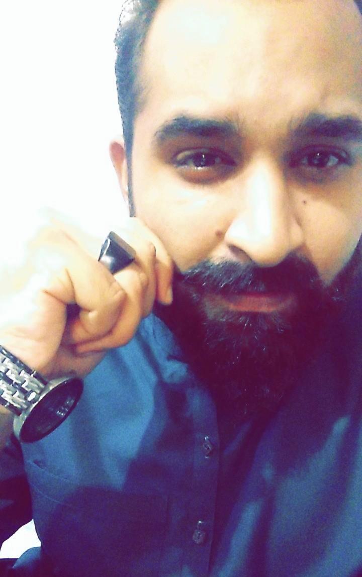 Wasif jaffri