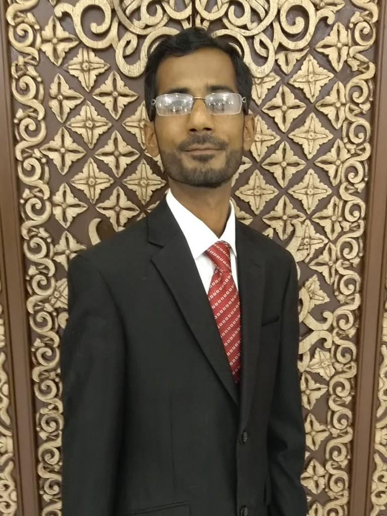 M.Rehan Siddiqui