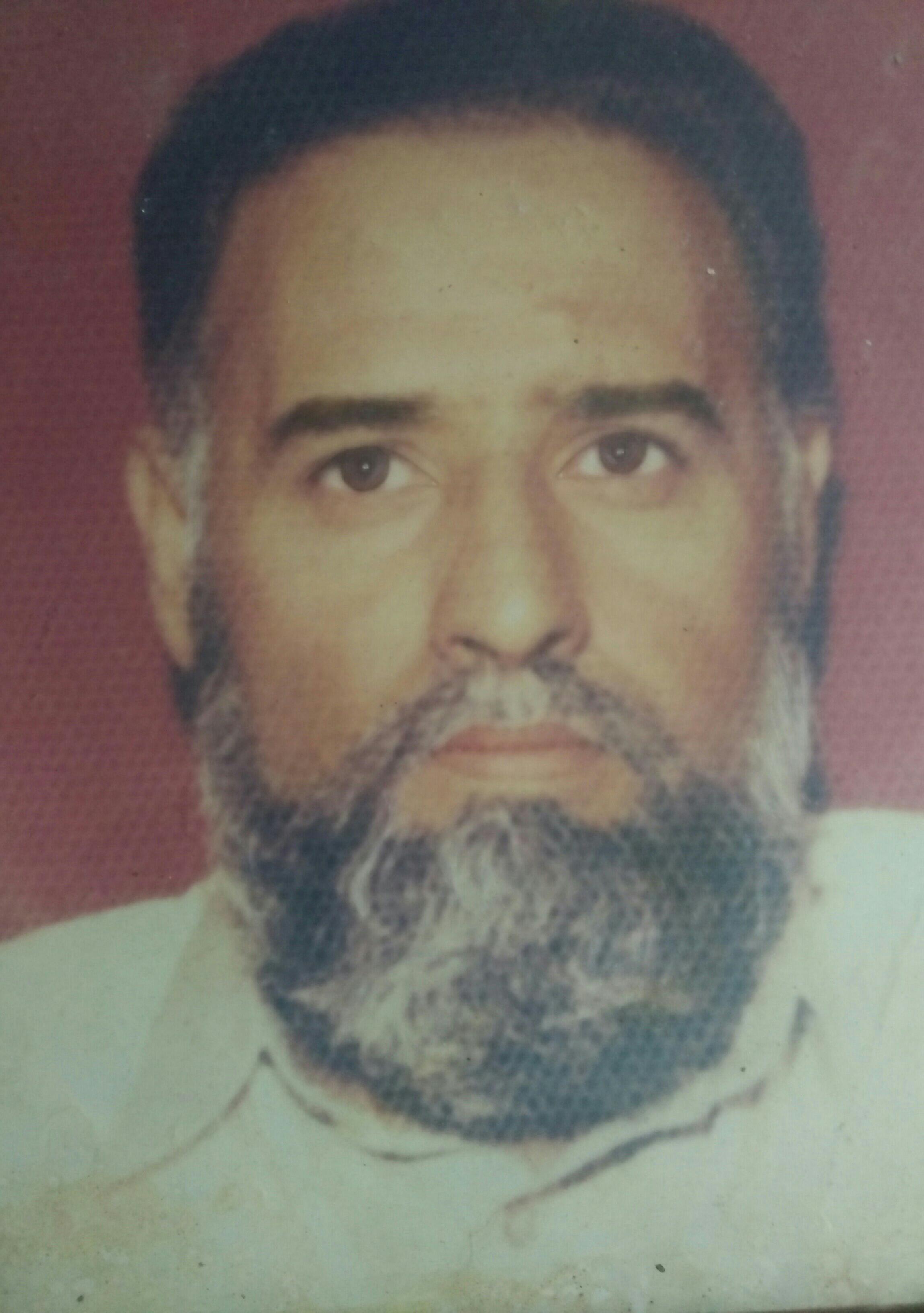 Haji mohammad azad khan