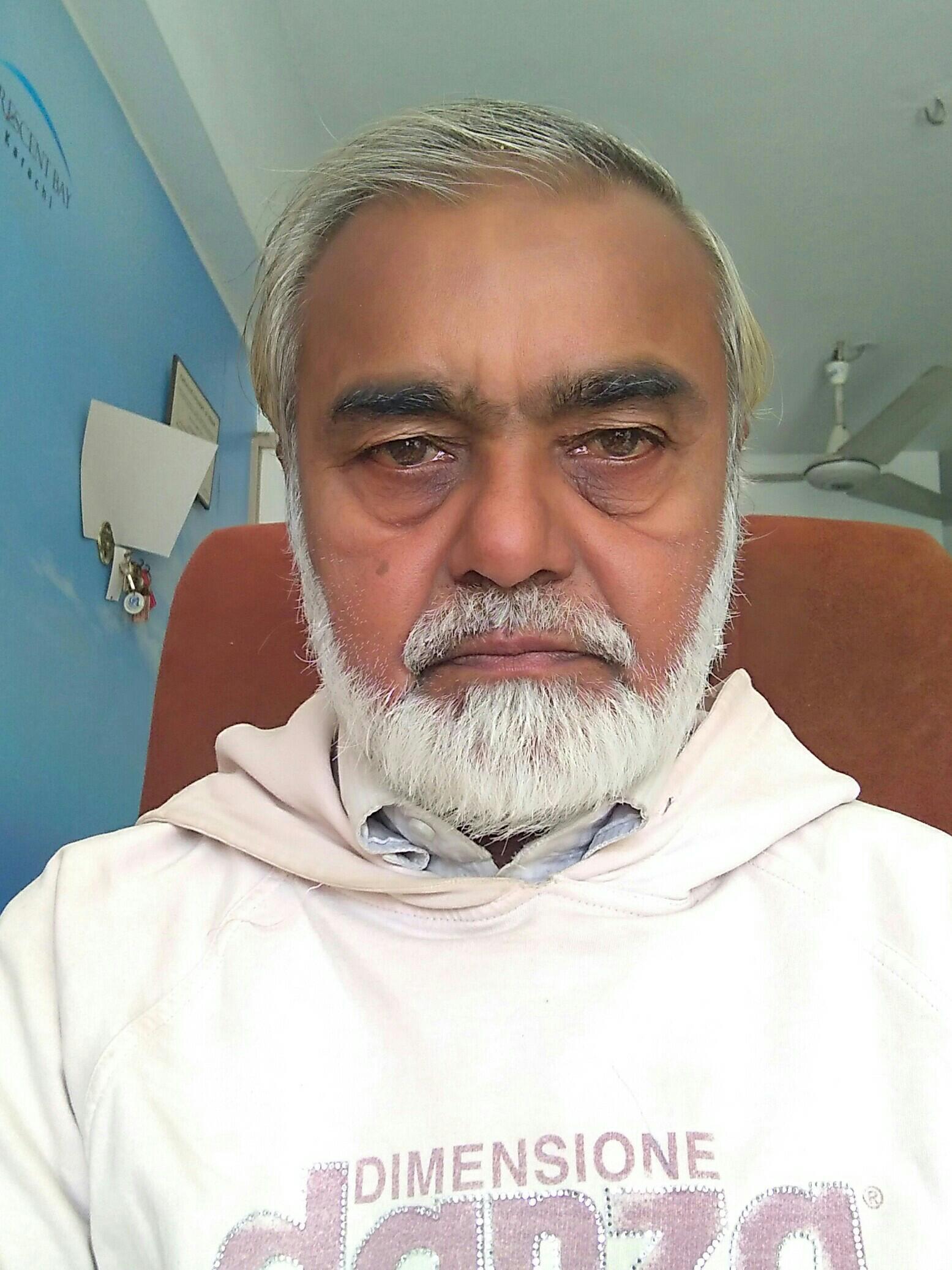 Irshad Elahi