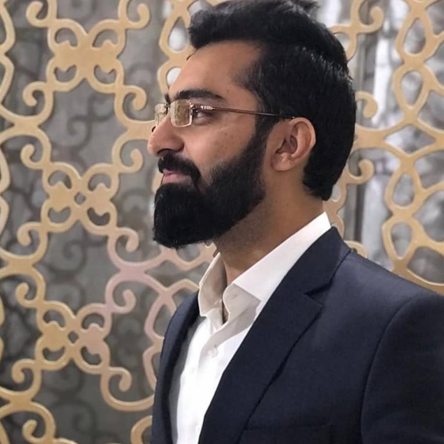 Bilal paryani