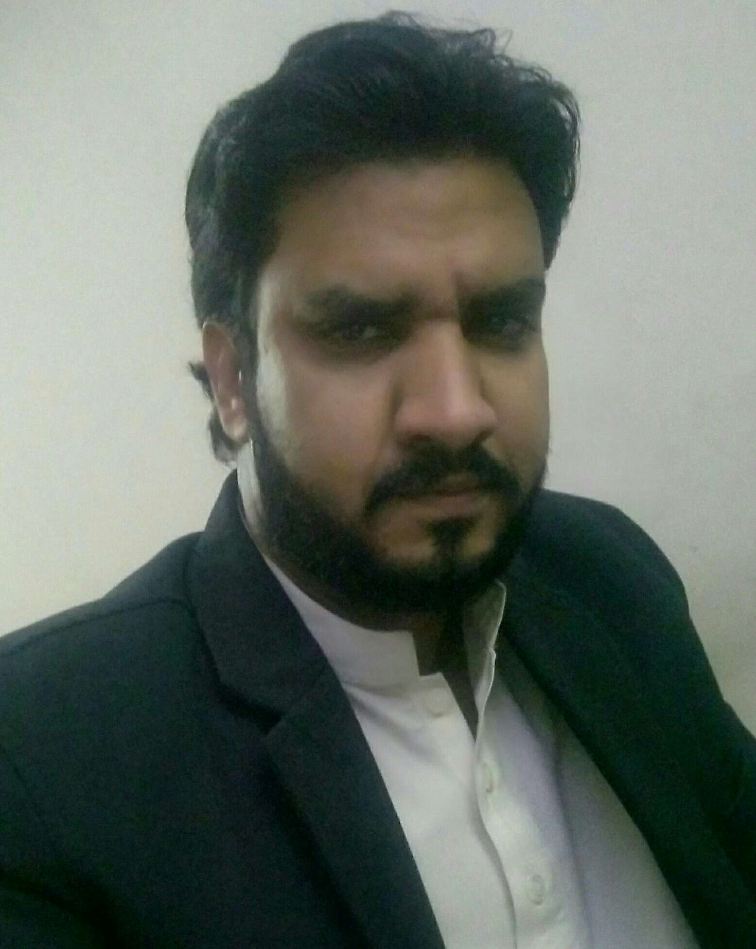 Imran Abbasi