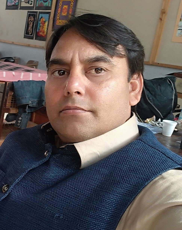 Shah khalid