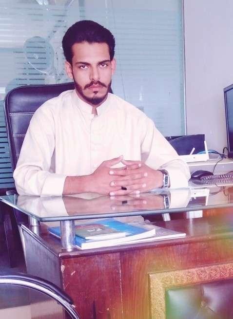 Haider Ali Abbasi