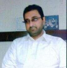 M Saleem