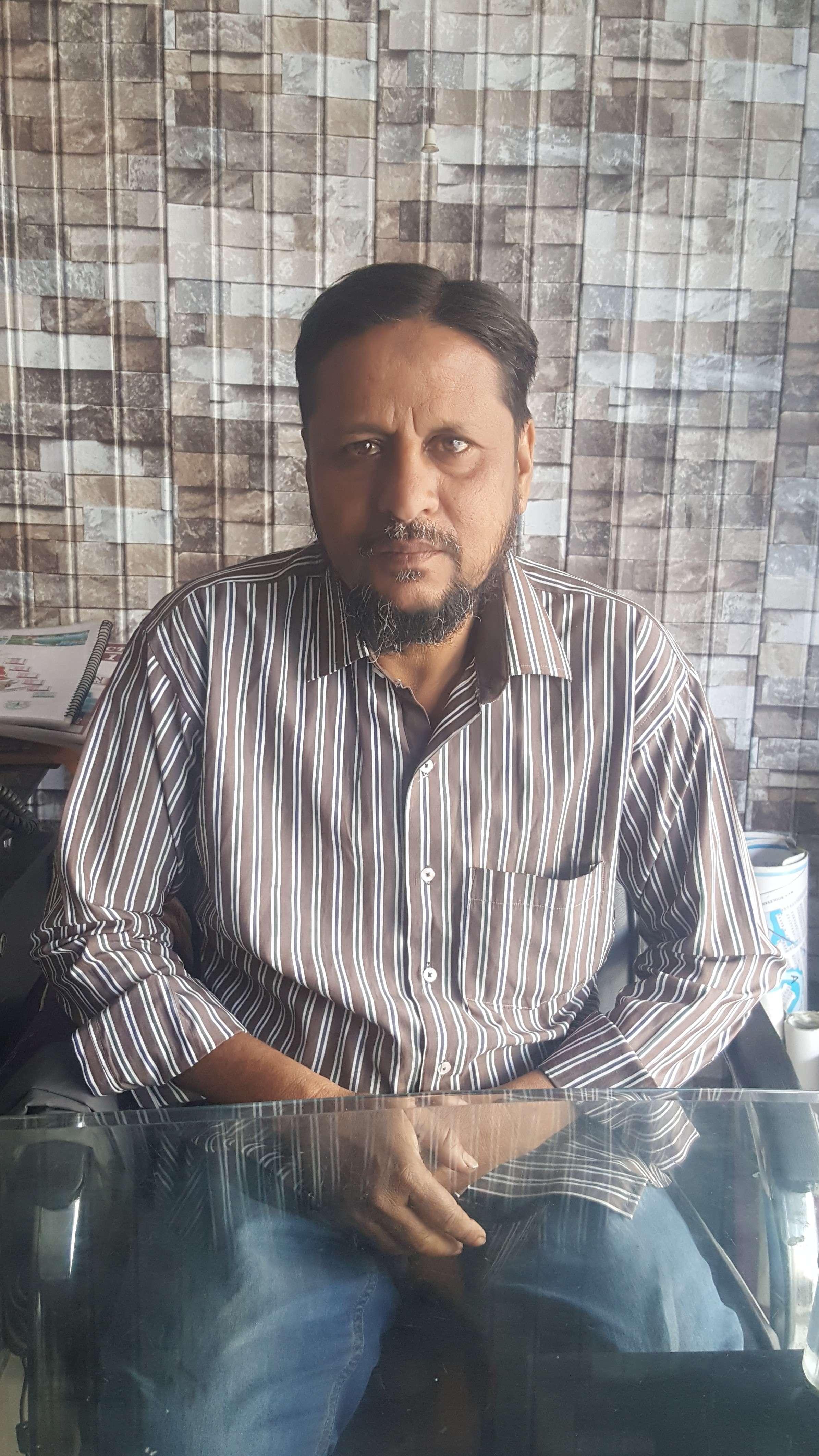 Asif Aziz
