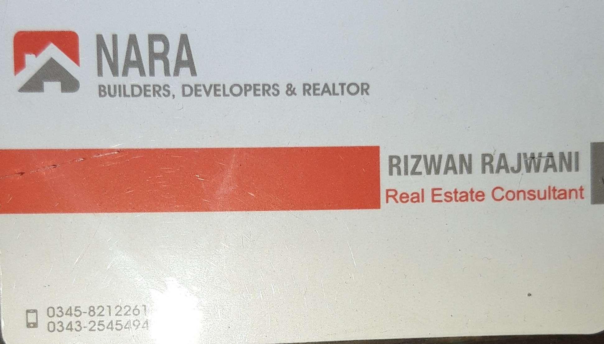 Rizwan Rajwani