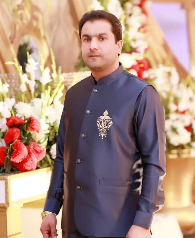 Malik Shbaan