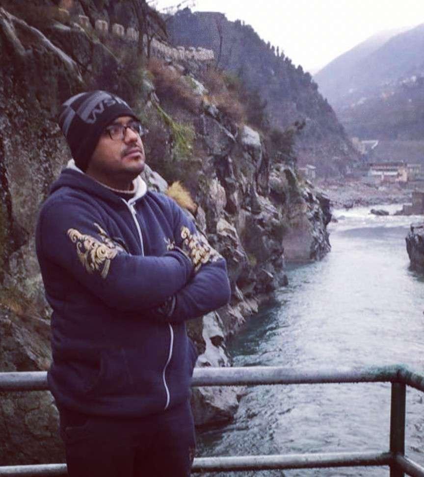 Malik Rizwan