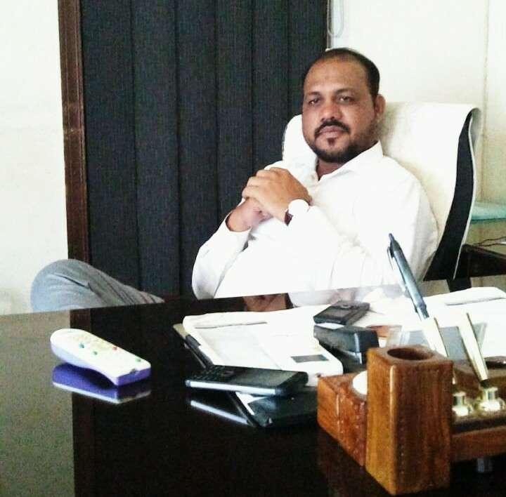 Muzffar Shah