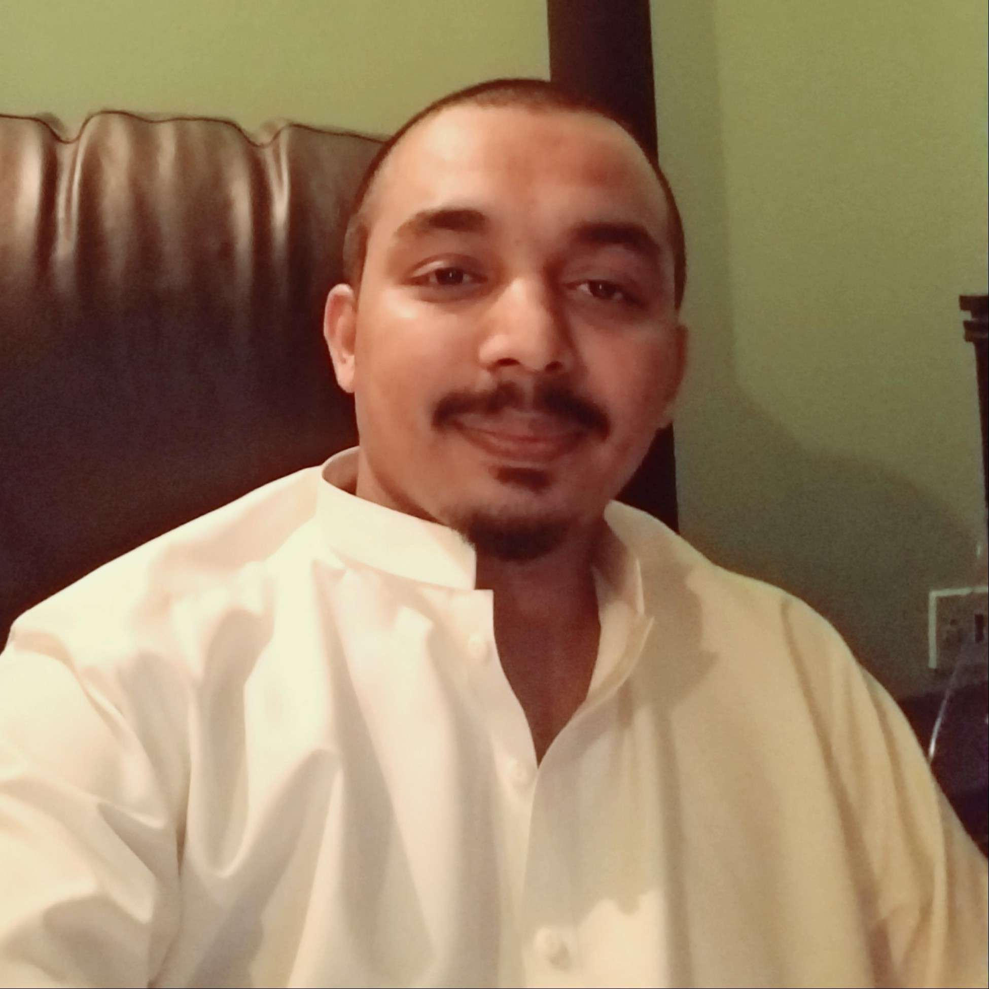 Waqas Khokhar