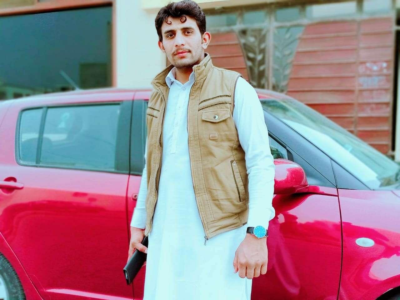 M Rehman