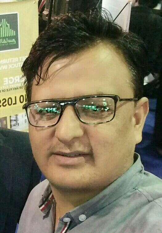 Khaleeq Ur Rehman