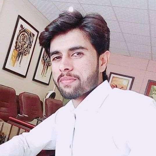 Muhammad Akram
