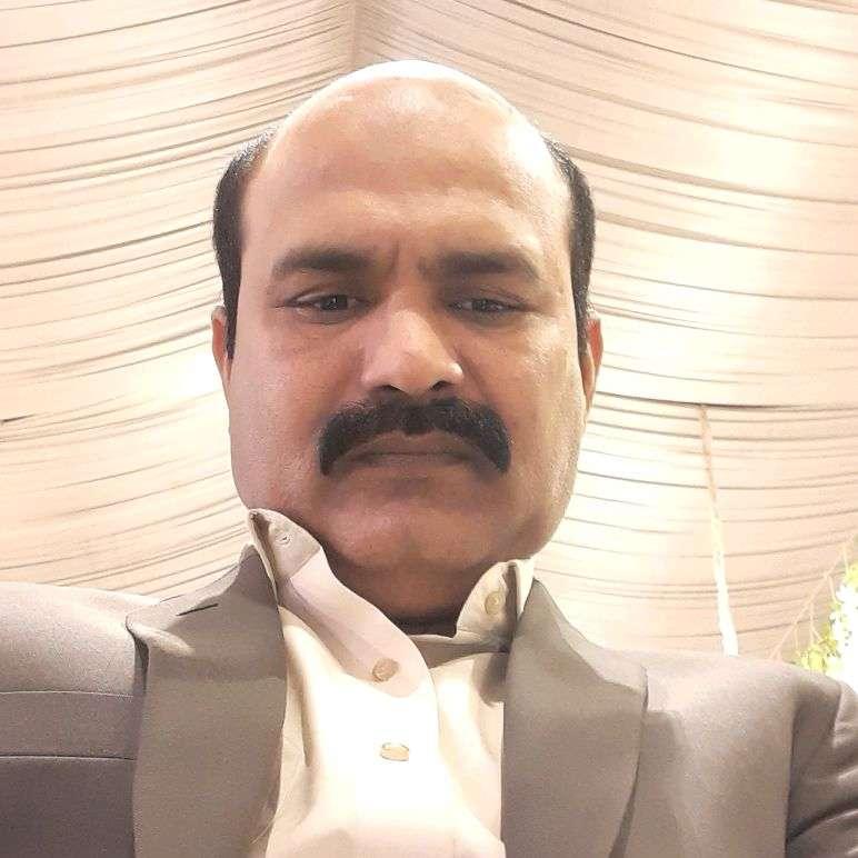 Ashraf Rao
