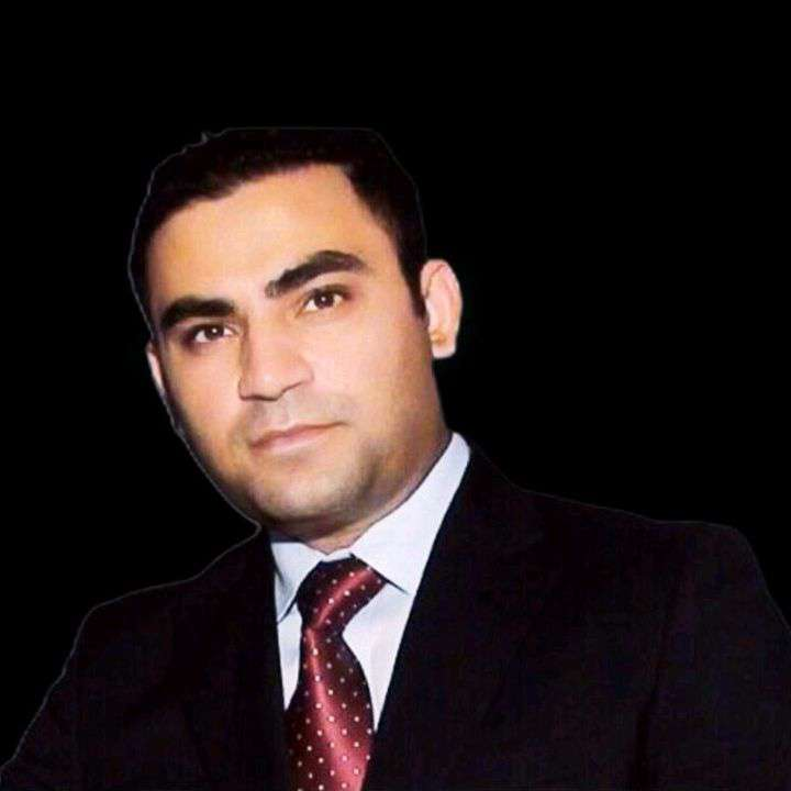 Mehraj Hassan