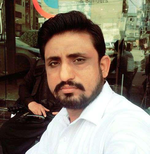 Asif Abbas