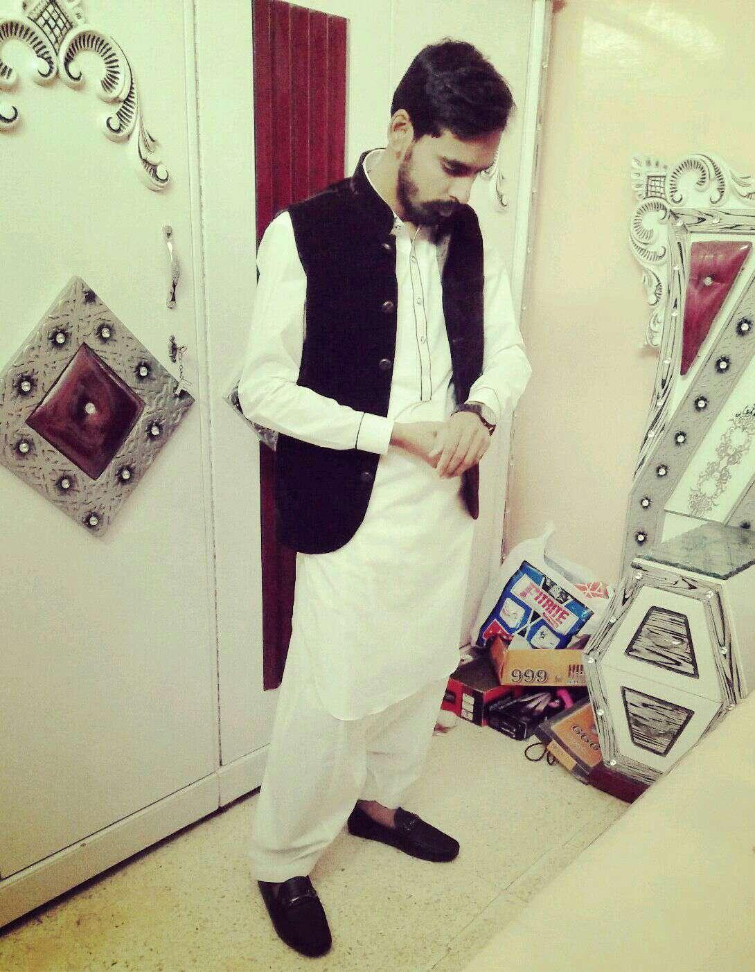 Farooq Memon