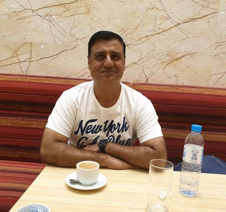 Touqeer Altaf Qureshi