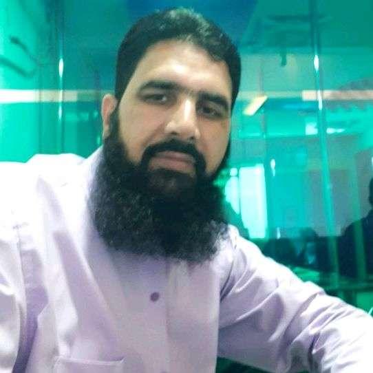 Muhmmad imtiaz Khan