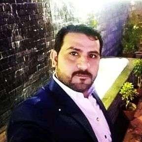 Nasir Ali