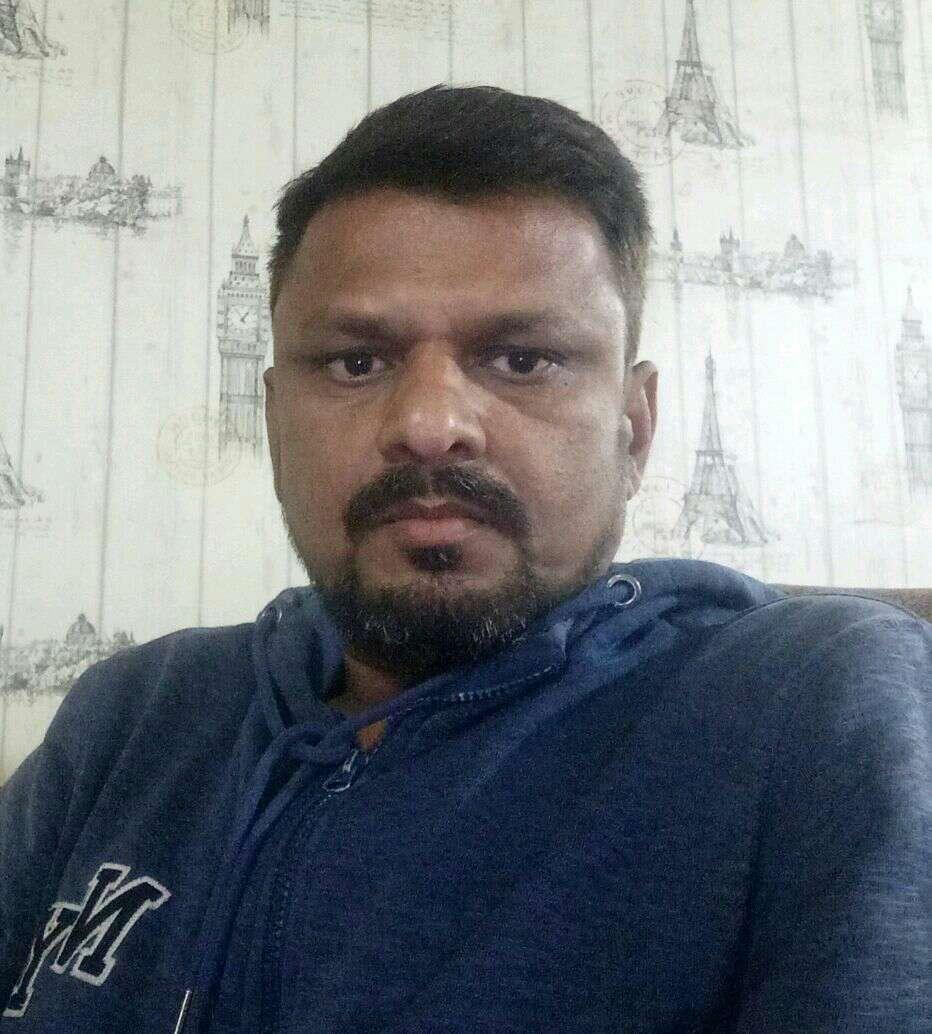 Syed Atta Ur Rehman Ali