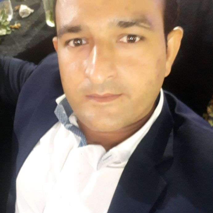 Malik Sajid AWAN
