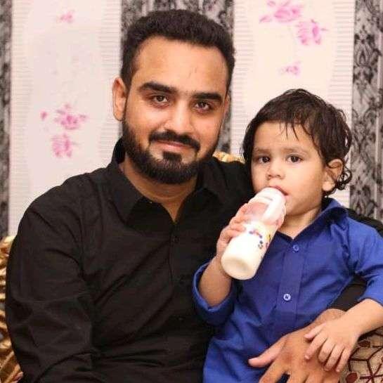 Faizan Masood