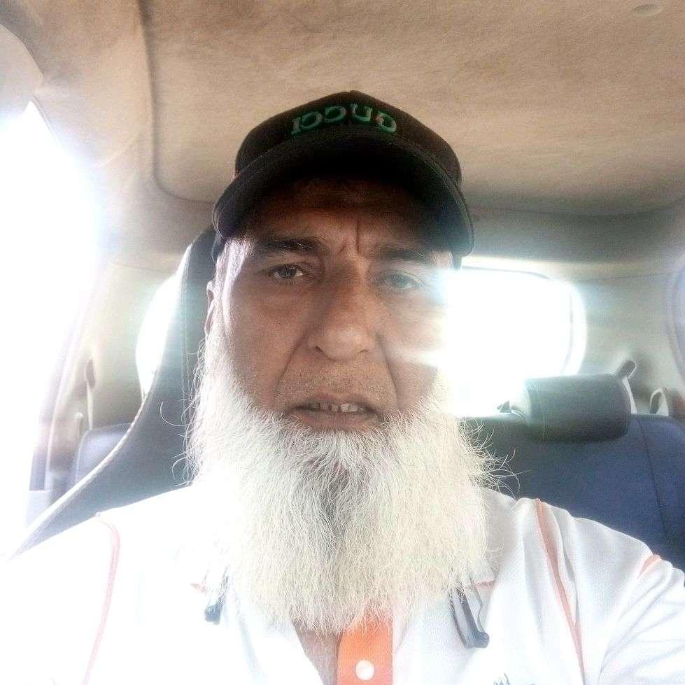 Shaikh Tanveer