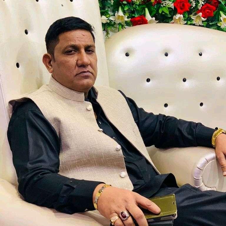 Arif Malik