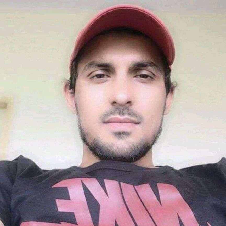 Syed Zahoor Shah