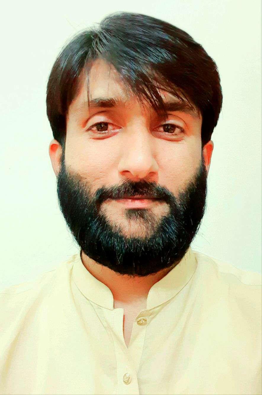 Hafiz Muhammad Farooq