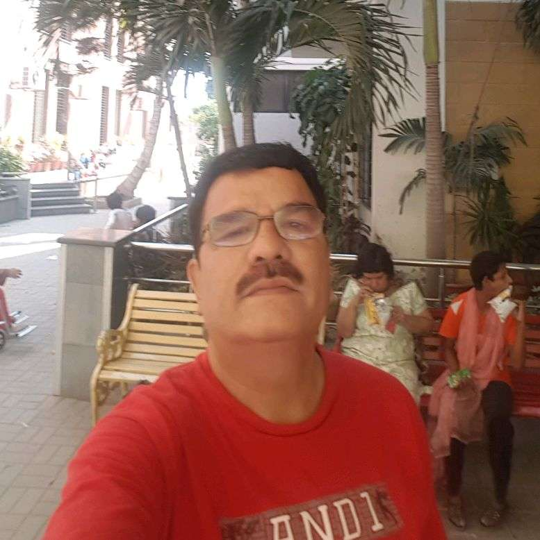 M Naseem Khan