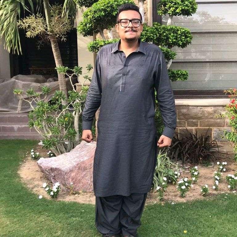 Syed Zohaib
