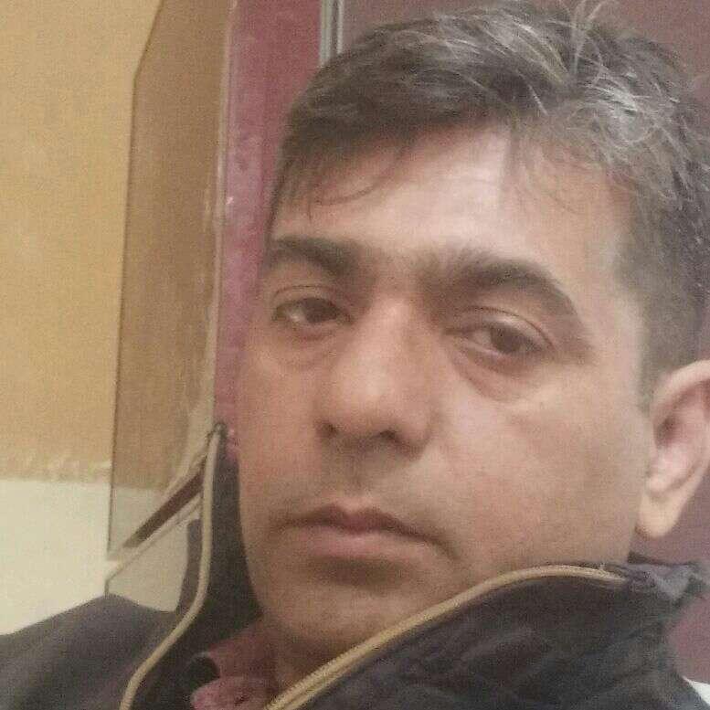 Sibtain Abbas