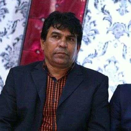 Mohammed akhter
