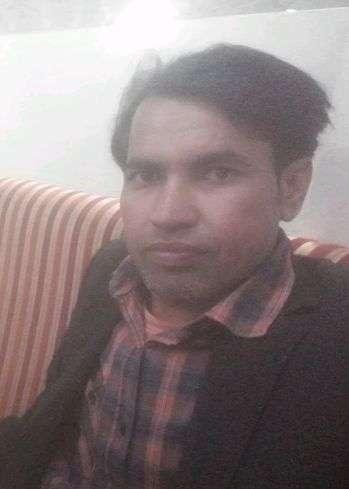 Hashmat Faraz