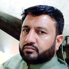 Qasim Shah