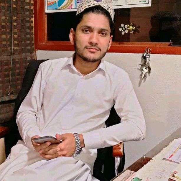 Sikander Ali Shaikh