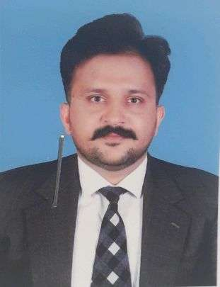 Mohammad Akhter