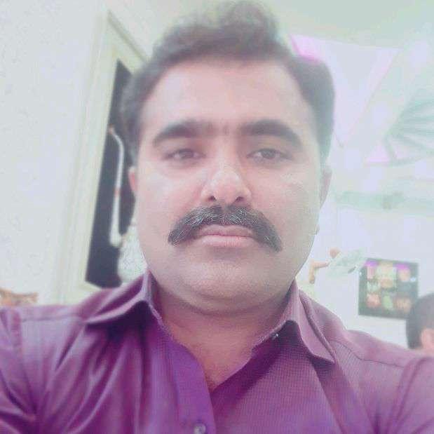 Ashiq  Ali
