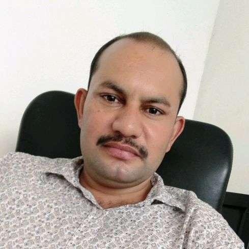 Shamshad Anwer