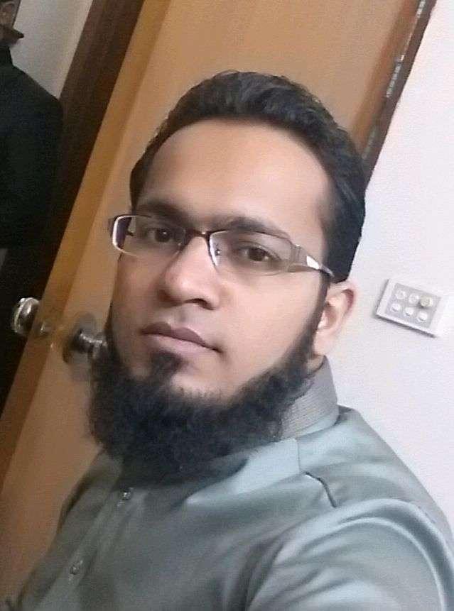 Shoaib Parekh