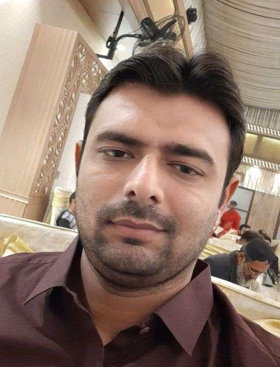Waqas Parekh