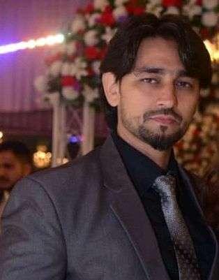 Asad Saeed Khan