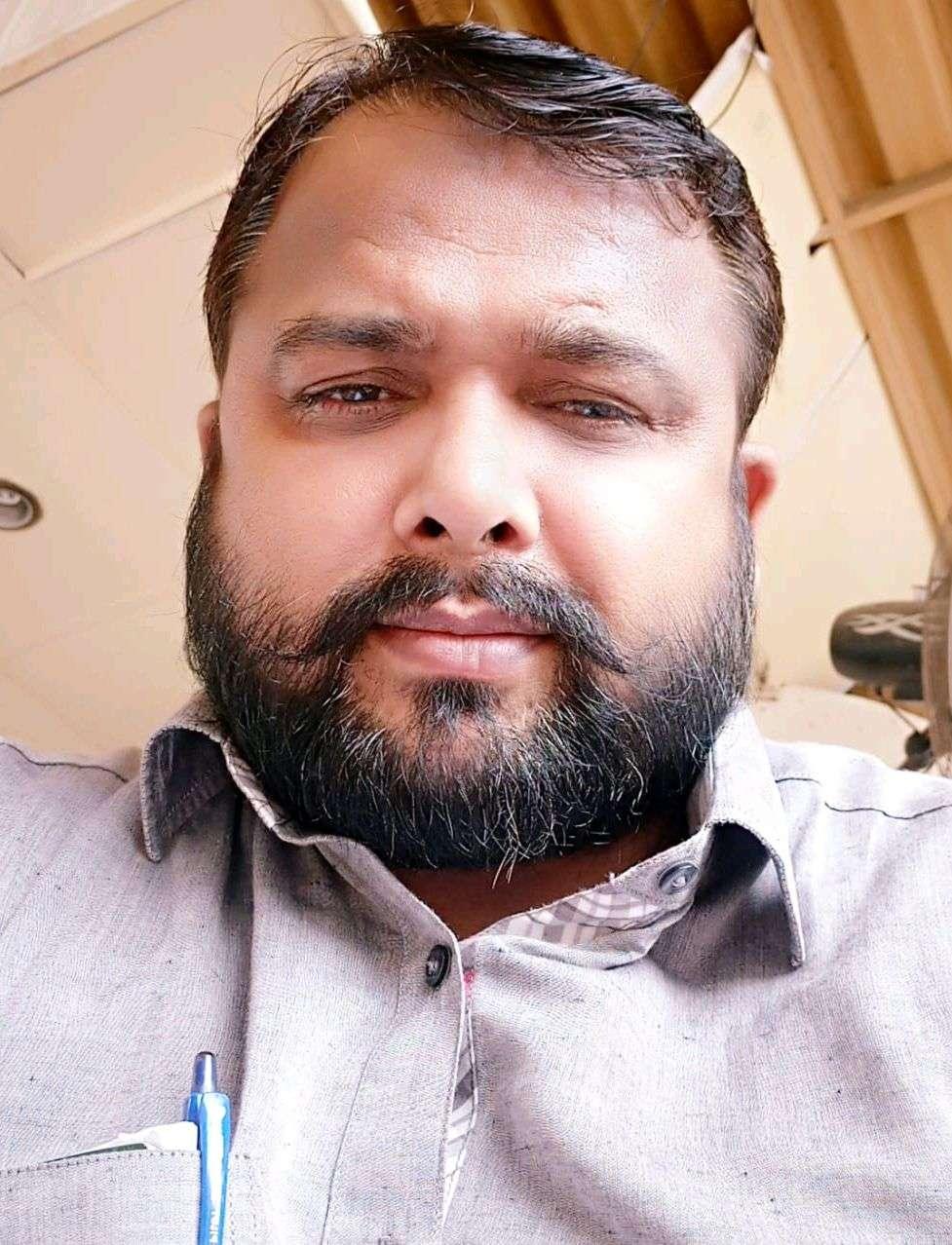 Ramzan Mahar