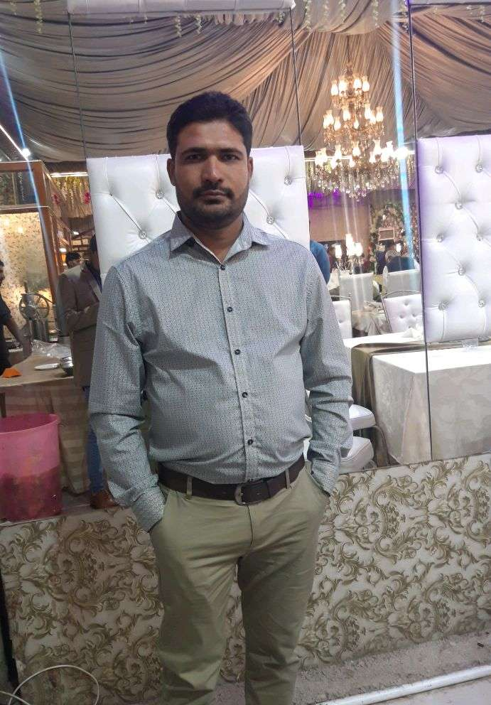 Faheem Bajra